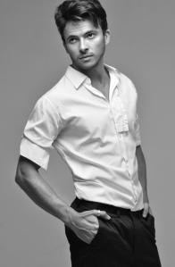 Luciano R 04 Major Model Brasil Ney Alves